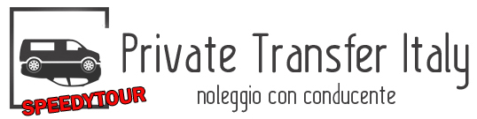 Private Transfer Italy